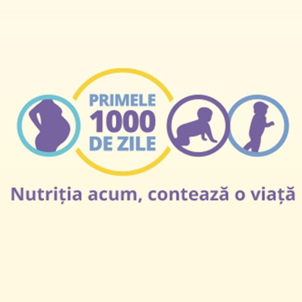 DANONE First 1000 days